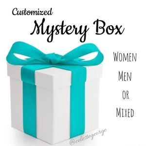 Mystery Box for Gaby @